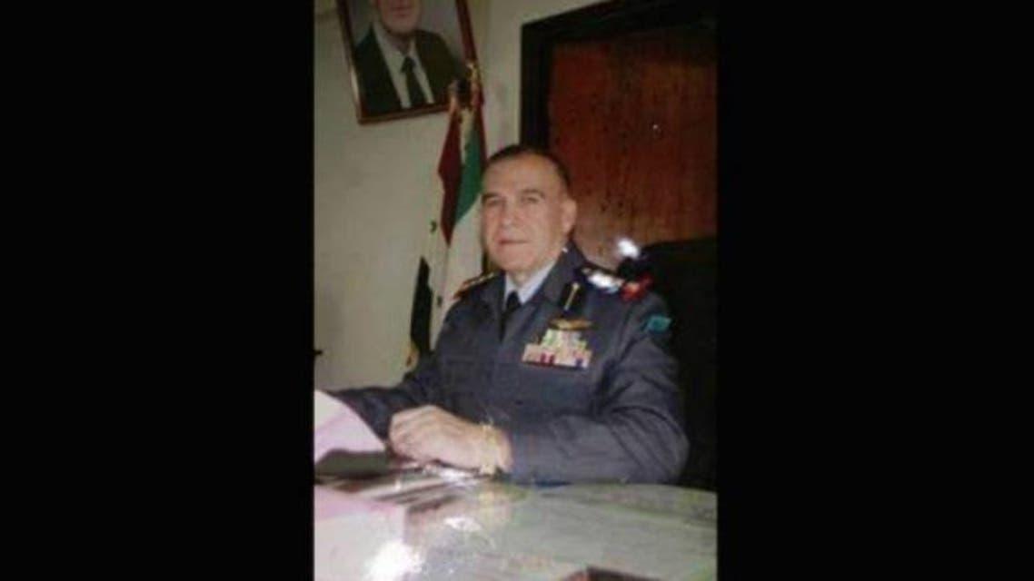اللواء الركن الطيار نديم جواد غانم