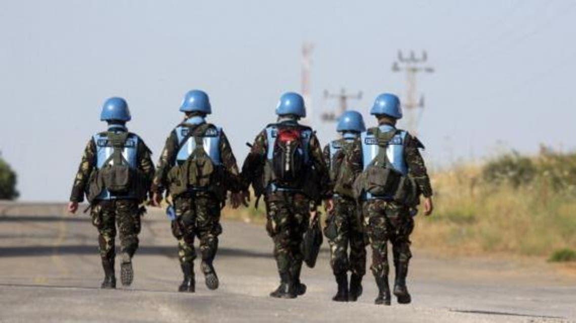 المفتشين الدوليين عثروا على آثار لغاز السارين