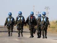 سوريا.. مفتشون دوليون يعثرون على آثار أسلحة كيمياوية