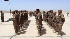 Iraq launches Sunni anti-ISIS force in Anbar