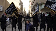 Clashes between Syrian regime, ISIS kill 34