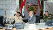 العبادي: داعش يروج الشائعات لإخفاء هزائمه