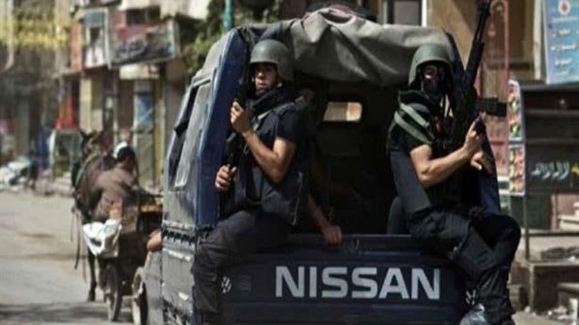 مصر.. مقتل أمين شرطة بكفر الشيخ بنيران عناصر إجرامية
