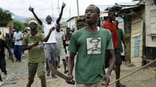 مجلس الأمن يجري مشاورات حول بوروندي