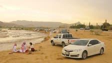 Saudi media show photos of 'normal life' near Houthi attacks