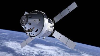 احتراق مركبة فضائية روسية في طريقها للمحطة الدولية