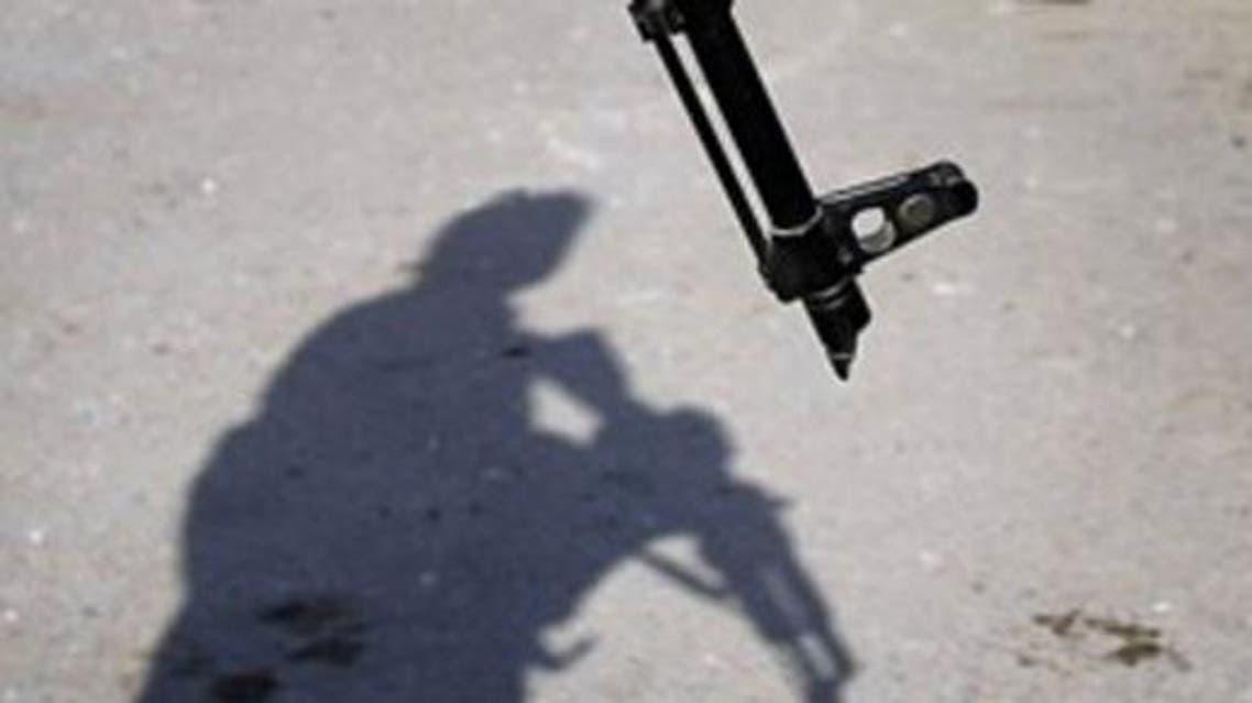 AFP - Gunmen