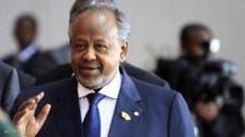 رئيس جيبوتي يحذر من القاعدة ويتعهد بدعم لاجئي اليمن