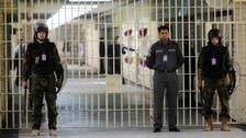 ISIS claims massive prison break in Iraq