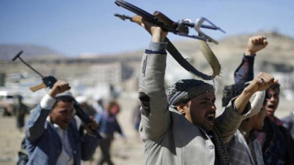 المقاومة الشعبية بمحافظة مأرب