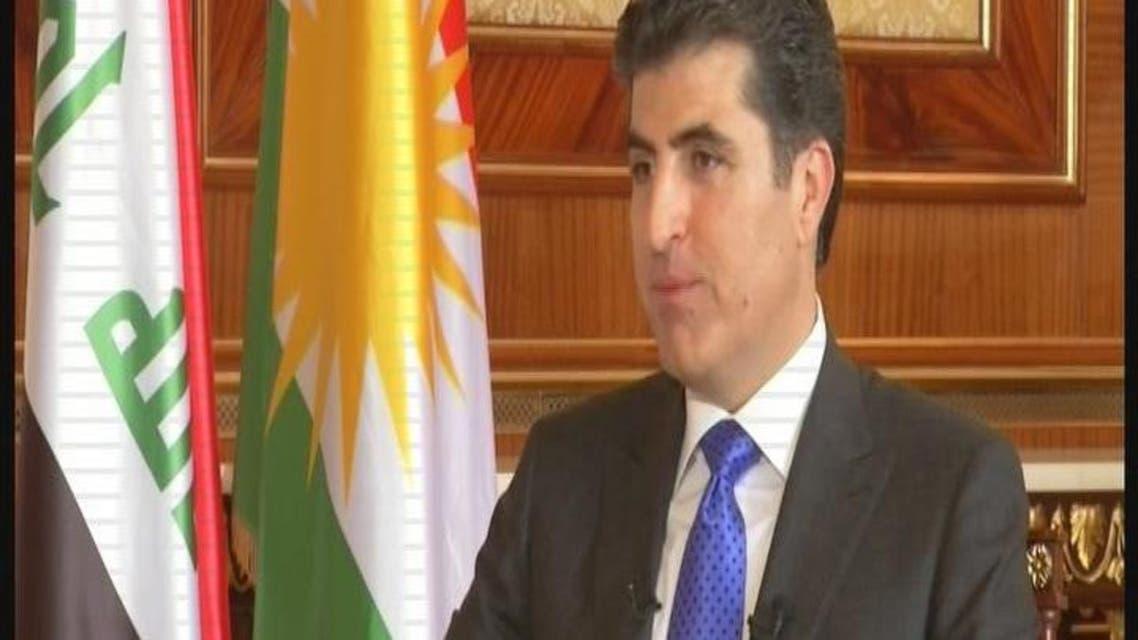 THUMBNAIL_ مقابلة خاصة: رئيس حكومة إقليم كردستان العراق نيجرفان بارزاني