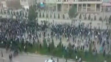 طهران تقمع أكراد إيران وتقتل العشرات منهم