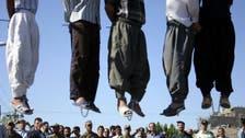 عفو بینالملل؛ ایران مسئول نیمی از کل اعدامهای جهان