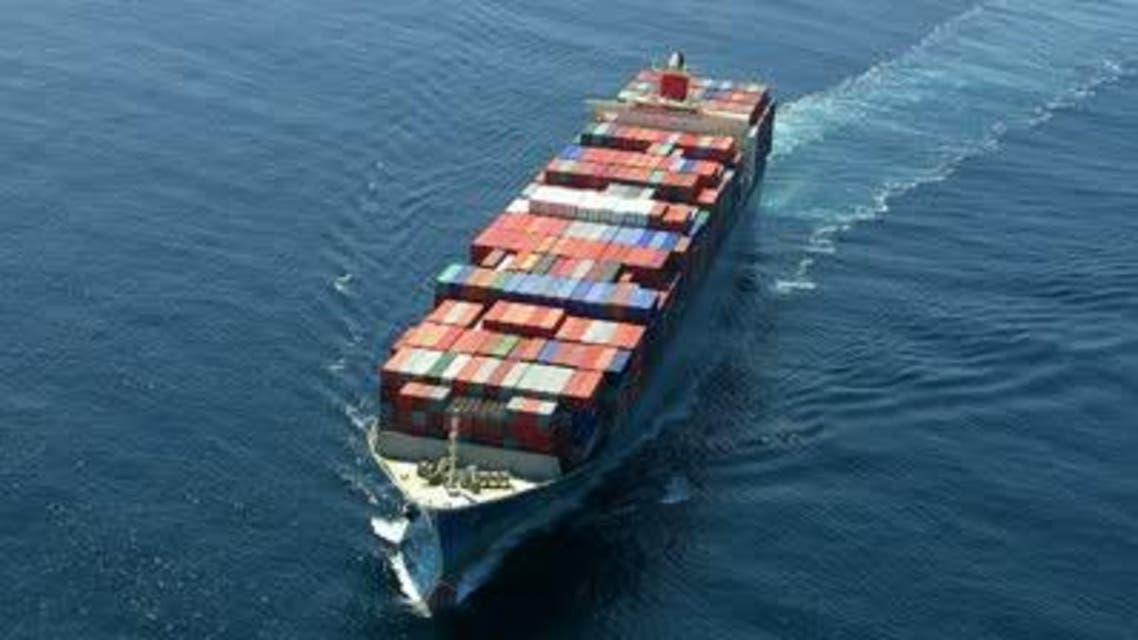 cargo shutterstock