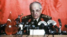 Former Turkish president and coup leader dies