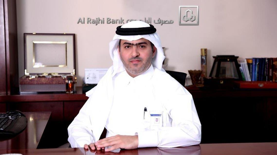 Suleiman bin Abdul Aziz al-Zabin resigned as chief executive for personal reasons, the bank said. (Photo courtesy: Al Rajhi Bank)
