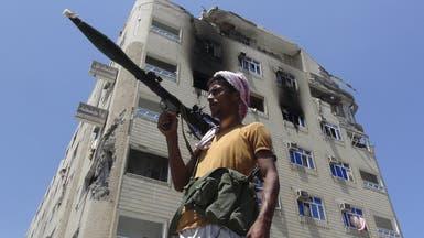 ميليشيات صالح والحوثي توافق على الهدنة في اليمن