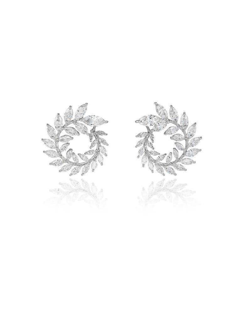 Green Carpet Collection earrings