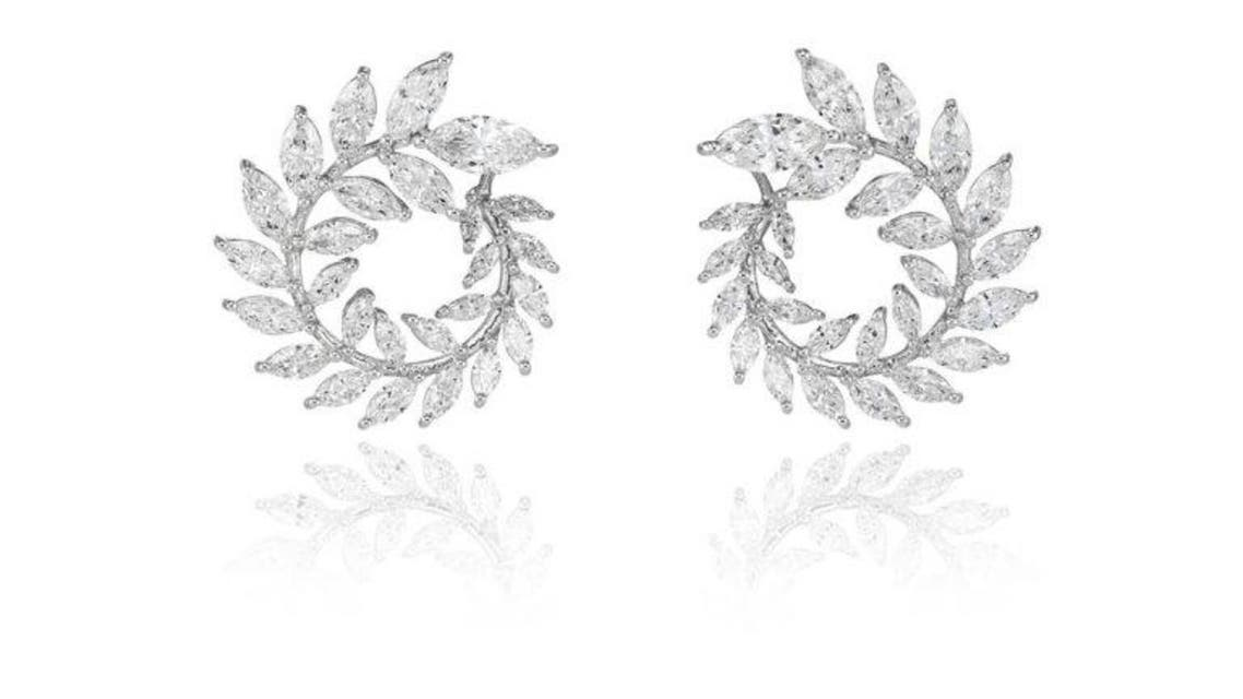 Green Carpet Collection earrings 849677-1001