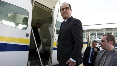 """الجزائر.. هل يحضر """"ماضي"""" فرنسا خلال #زيارة_هولاند؟"""