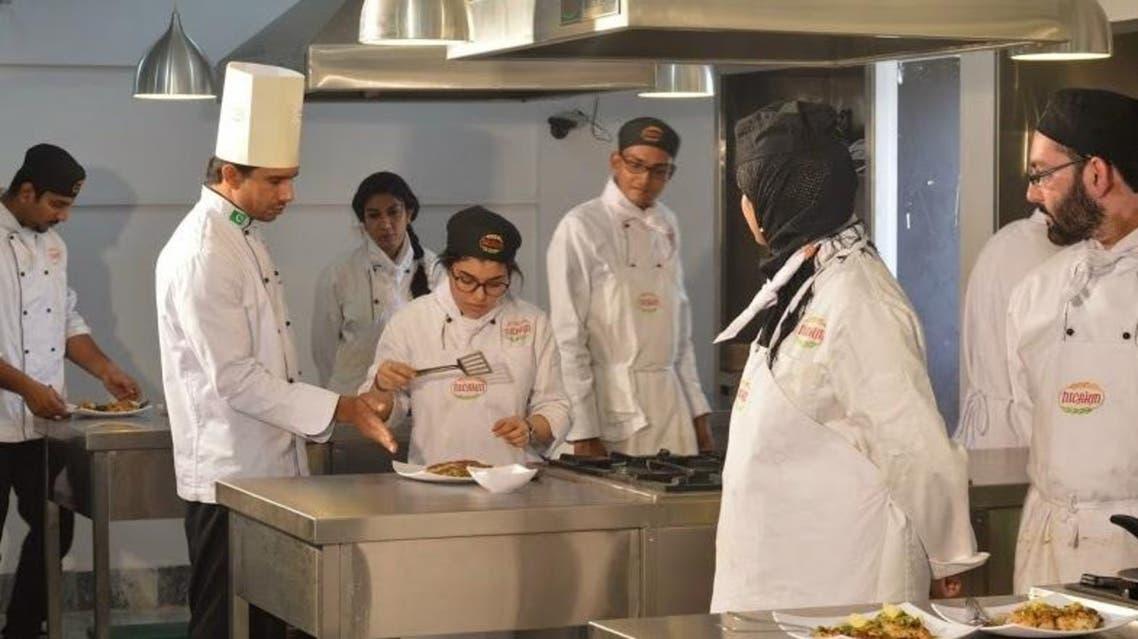 Culinary school -