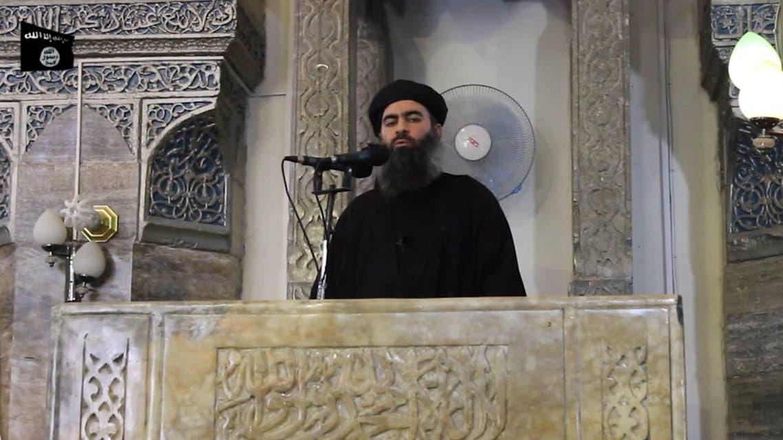 Baghdadi - Bonne qualite