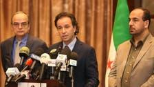 Syria's main opposition group not attending Geneva talks