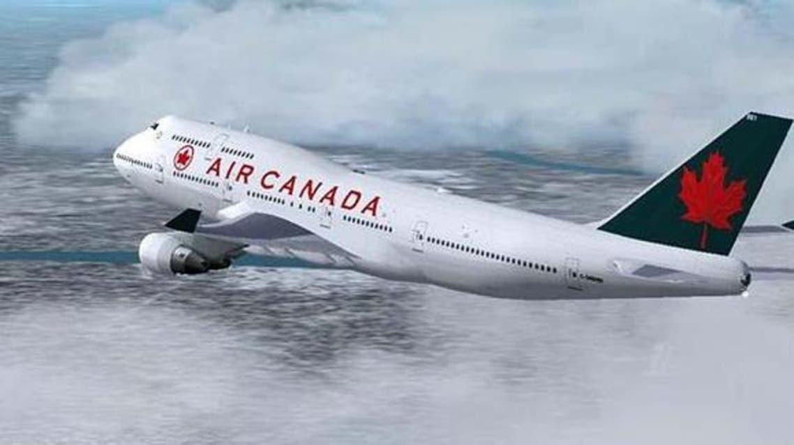 الطيران الكندي