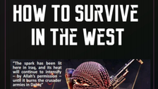 ISIS publishes manual on 'How to Survive in the West'