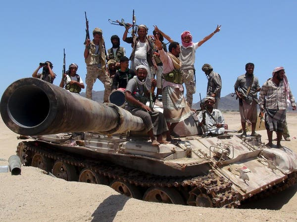 عملية عسكرية للمقاومة الشعبية لفك الحصار عن #عدن