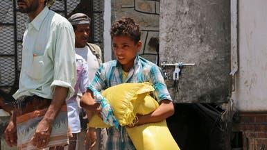نزوح أكثر من 6 آلاف يمني جراء القتال شرق صنعاء
