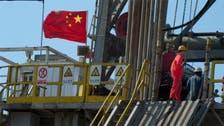 توقعات بنمو اقتصاد الصين 7% مع ارتفاع مخزونات النفط