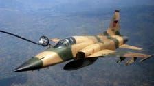 Moroccan fighter jet goes missing in Yemen