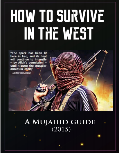 How to Survive in the West