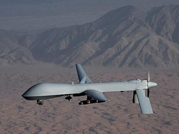 أميركا تشن ضربة بطائرة بلا طيار في شرق أفغانستان