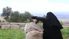 امریکی خاتون کو ''داعش'' کی حمایت پر ساڑھے چارسال قید