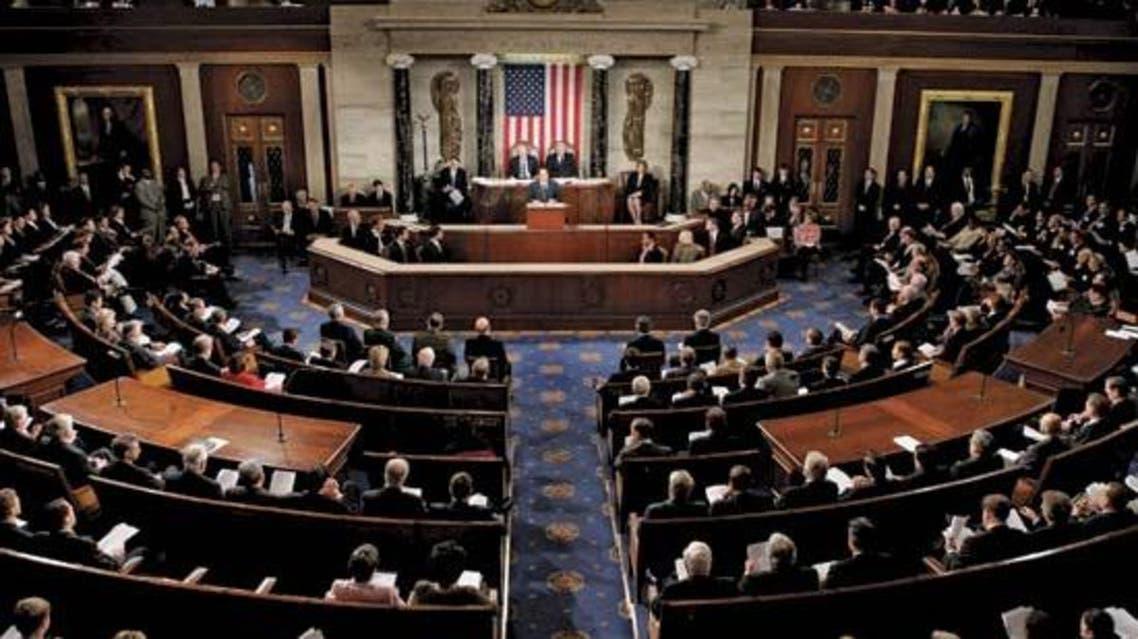 U.S. Senate AFP