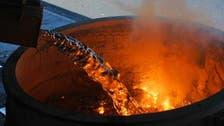 Bahrain's Alba on track to complete debt financing for smelter expansion