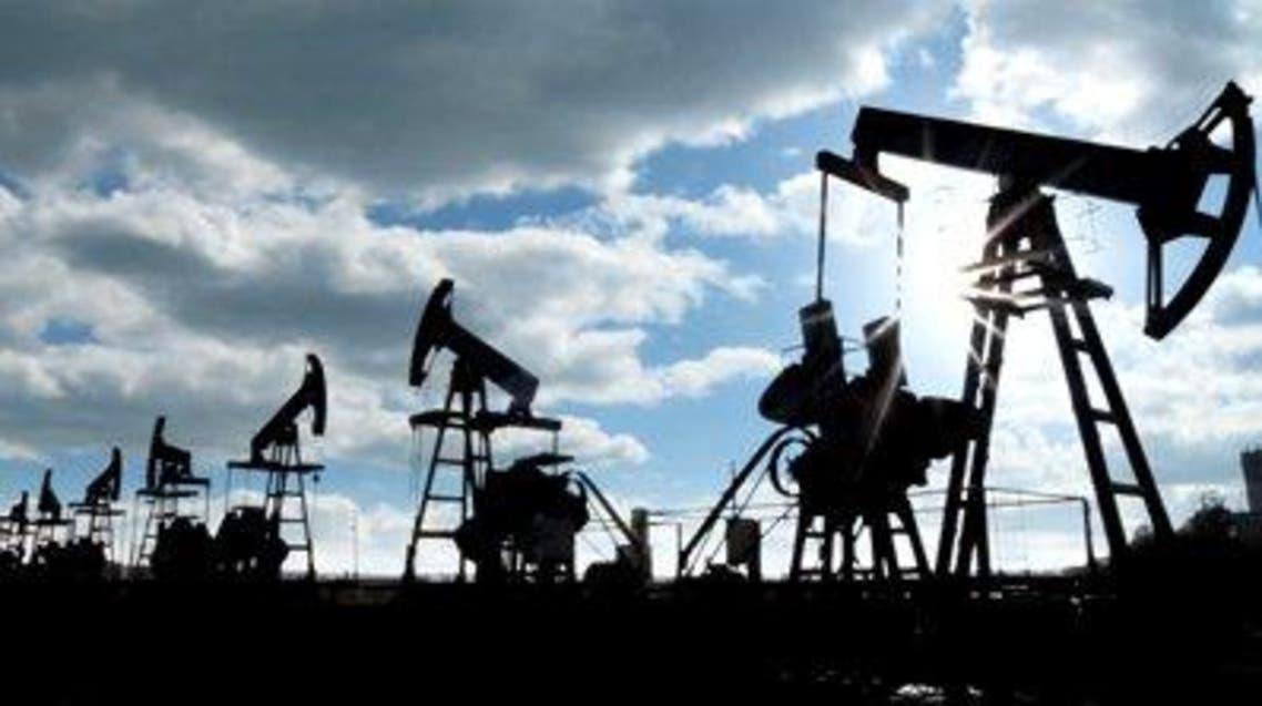 oil pump shutterstock