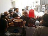 الأونروا تستأنف توزيع المساعدات لنازحي مخيم اليرموك