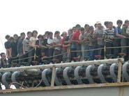 مصرع 13 شخصاً في غرق مركب للمهاجرين بماليزيا