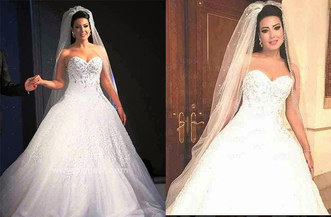 Most Expensive Wedding Dress Guinness World Record