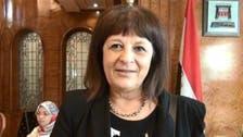 وزيرة مصرية تتراجع عن اتهاماتها بشأن الصعايدة