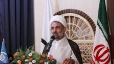 """""""ایران کو اسرائیلی تباہی کا الہیانہ مینڈیٹ حاصل ہے"""""""
