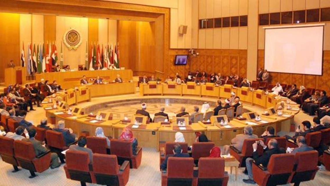 الأمانة العامة لجامعة الدول العربية
