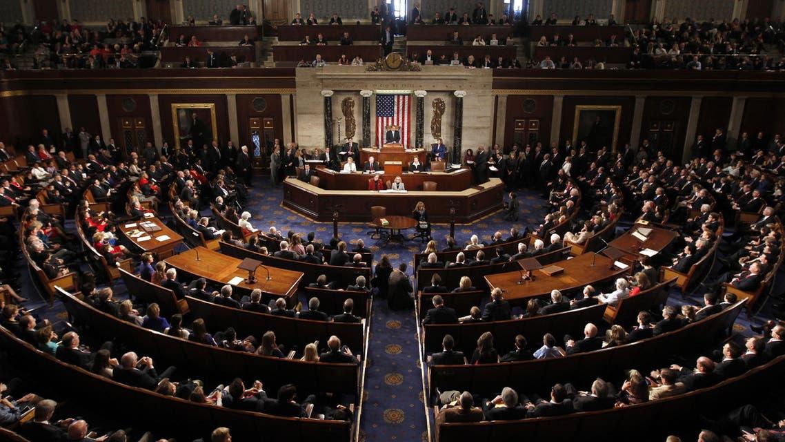 Senate - AFP