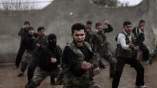 Turkey says training of Syrian rebels delayed