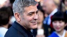 Clooney, astronauts mark 45th anniversary of Apollo 13