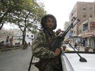 #اليمن.. 41 انتهاكاً حوثياً ضد الإعلام في أكتوبر