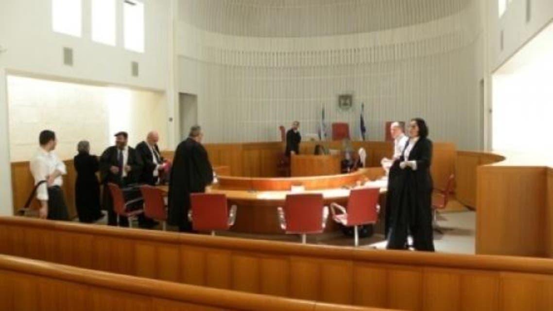 محكمة إسرائيلية